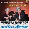 Cover of the album The Country Folk Music Spotlight
