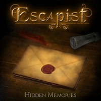 Couverture du titre Hidden Memories