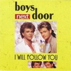 Cover of the track I will follow you