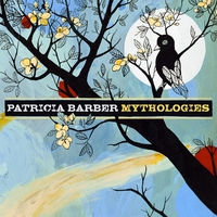 Cover of the track Mythologies