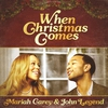 Couverture de l'album When Christmas Comes - Single