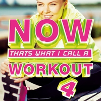 Couverture du titre Now That's What I Call a Workout 2016
