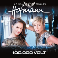 Cover of the track 100.000 Volt