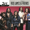 Cover of the album 20th Century Masters - The Millenniumm Collection: The Best of Rick James & Friends, Vol. 2