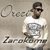 Cover of the album Zarokome - Single