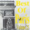 Couverture de l'album Best of Paris, Vol. 25