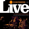 Cover of the album Live In San Francisco