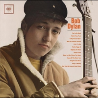 Cover of the track Bob Dylan