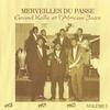 Cover of the album Merveilles du passé, vol. 1 (1958-1959-1960)