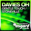 Cover of the album Gentle Touch / Stoneville - EP