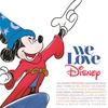Cover of the album We Love Disney (Latino)