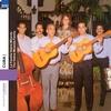 Couverture de l'album Cuba : La Familia Valera Miranda