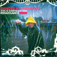Cover of the track This Is Everybody Too