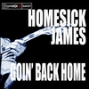 Cover of the album Goin' Back Home