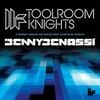 Cover of the album Toolroom Knights (Mixed Version)