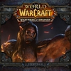 Cover of the album World of Warcraft: Warlords of Draenor (Original Game Soundtrack)