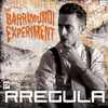 Cover of the album The Barramundi Experiment - EP