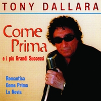 Cover of the track Come prima