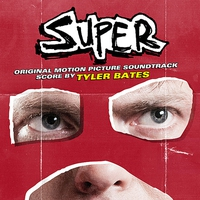 Cover of the track Super (Original Motion Picture Soundtrack)