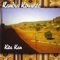 Cover of the track Kita Kan