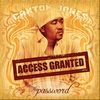 Cover of the album Access Granted: The Password