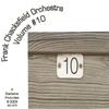 Cover of the album Frank Chacksfield Orchestra #10