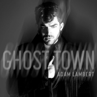 Cover of the track Ghost Town