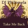 Couverture de l'album Take Me Back - Single