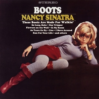 Cover of the track Boots