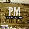Cover of the track Hieroglyph (Little Rascal Records)