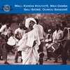 Cover of the album The Divas from Mali