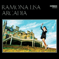 Couverture du titre Arcadia