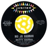 Cover of the album Mo Jo Hannah / Now Is the Hour - Single