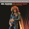 Couverture de l'album Hot August Night (40th Anniversary Deluxe Edition) [Live]