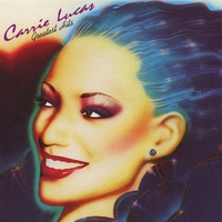 Couverture du titre Carrie Lucas: Greatest Hits