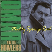 Cover of the track Muddy Springs Road