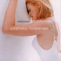 Cover of the track Something to Remember