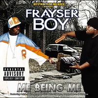 Cover of the track Me Being Me