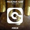 Couverture de l'album Golden (feat. Sjae) - EP