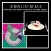 Cover of the album Baignades strictement interdites et Deuxième service