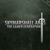 Cover of the track The Gamer Generation