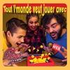 Cover of the album Tout le monde veut jouer avec Pépé