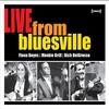 Couverture de l'album Live From Bluesville