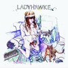 Couverture de l'album Ladyhawke