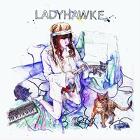 Couverture du titre Ladyhawke