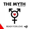 Couverture de l'album Ready For Love - EP