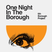 Cover of the track One Night in the Borough