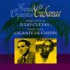 Couverture de l'album Grandes Orquestas Cubanas