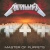 Cover of the track Master of Puppets