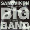 Couverture de l'album Sandviken Big Band